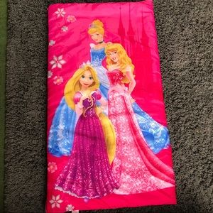 🎀Disney Princess Sleeping Bag
